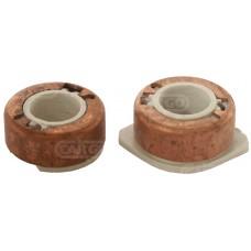 131219 CARGO Контактные кольца ротора, генератор