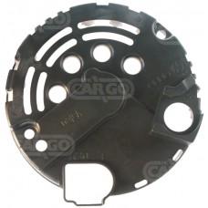 231096 CARGO Пластиковая крышка, генератор