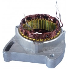 138171 CARGO Передня крышка со статором, генератор