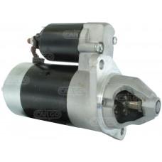 110156 CARGO Стартер (12V 0.8kW)