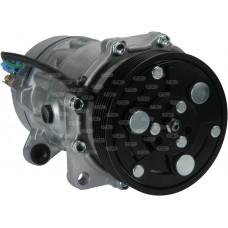 240011 CARGO Компрессор кондиционера