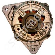 CA1032IR HC-PARTS Генератор (14V 70А)