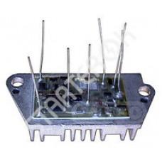 133236 CARGO Чип регулятора, генератор