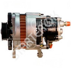 CA1028 HC-PARTS Генератор (14V 55А)