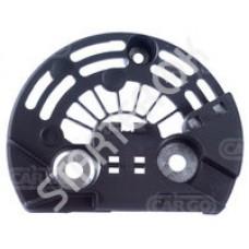 230178 CARGO Пластиковая крышка, генератор