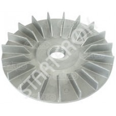 136008 CARGO Вентилятор, генератор