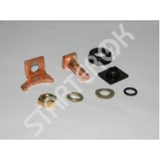 434780 IKA Комплект контактов, стартер