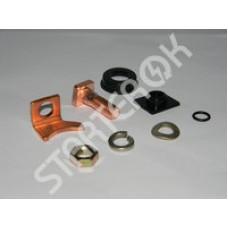 434770 IKA Комплект контактов, стартер