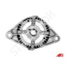 abr4021 AS Передня крышка со статором, генератор