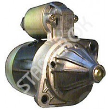 110158 CARGO Стартер (12V 1.2kW)